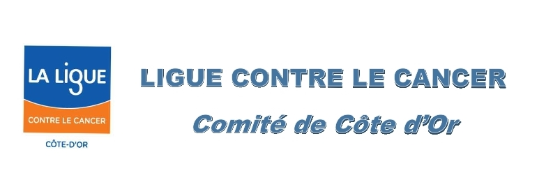 Ligue contre le cancer – Côte d'Or